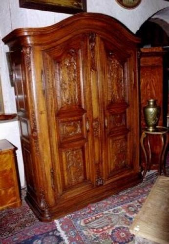 kunsthaus rosteck lemgo antike m bel schr nke barock schrank m 1068. Black Bedroom Furniture Sets. Home Design Ideas