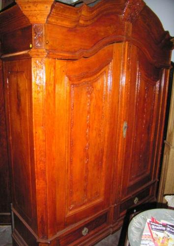 kunsthaus rosteck lemgo antike m bel schr nke barockschrank aachen l ttich m 1192. Black Bedroom Furniture Sets. Home Design Ideas